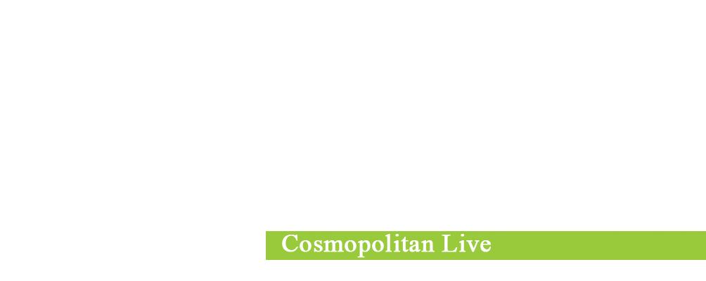 Cosmopolitan Live_bar