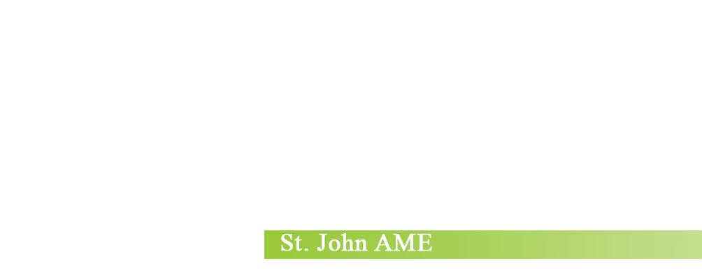 ST. John AME_front