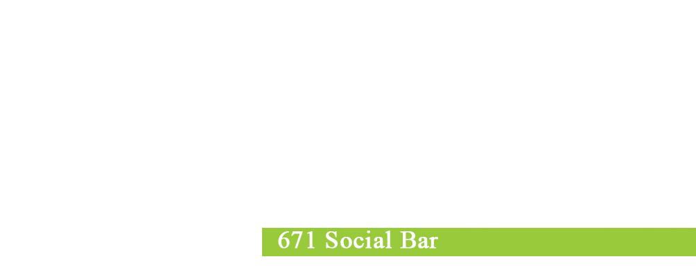 617 Social Bar_bar area